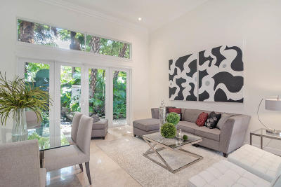 Boca Raton Single Family Home For Sale: 6262 NW 23rd Street