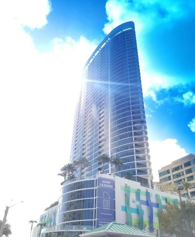 Rental For Rent: 500 E Las Olas Boulevard #Uph 3&4