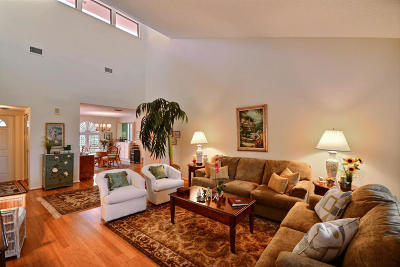 Condo For Sale: 2504 NW Seagrass Drive #1-2
