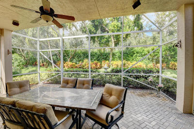 Delray Beach Single Family Home For Sale: 6817 Venidita Beach Drive