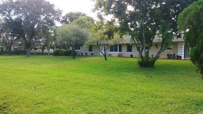 West Palm Beach Rental For Rent: 14931 69th Drive