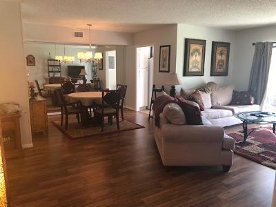 Lake Worth Condo For Sale: 5981 Via Vermilya #203