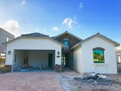 Pembroke Pines Single Family Home For Sale: 910 SW 113th Way #A031