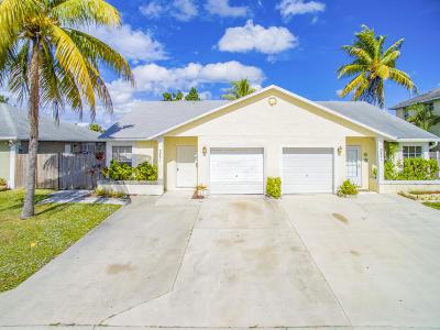 West Palm Beach Rental For Rent: 5441 Pinnacle Lane