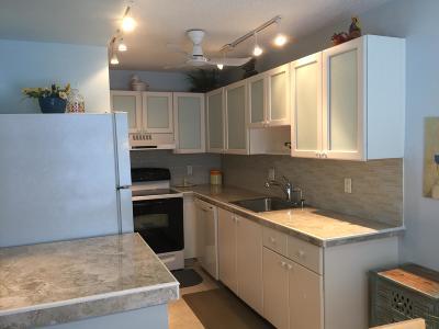 Delray Beach Condo For Sale: 1425 SW 27th Avenue E #201