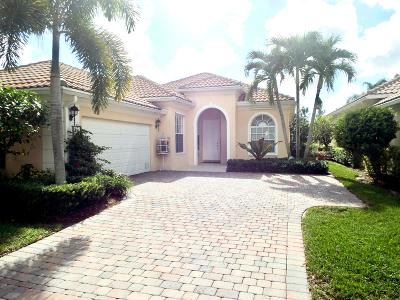 Wellington Rental For Rent: 8244 Pine Cay Road