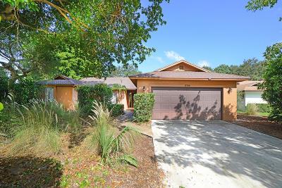 Boca Raton Single Family Home For Sale: 17556 Birchwood Drive
