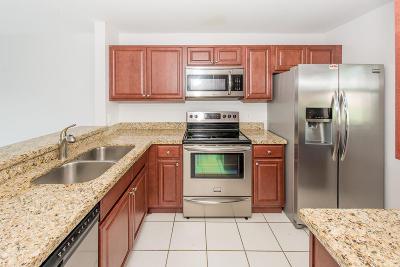 Boca Raton Condo For Sale: 6704 Palmetto Circle S #203