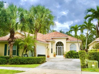 West Palm Beach Single Family Home For Sale: 7949 Red River Road