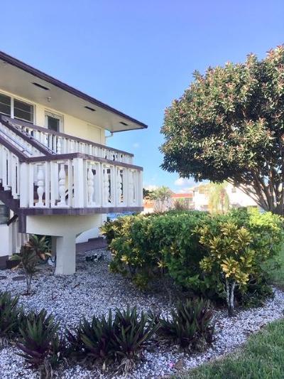 West Palm Beach Rental For Rent: 72 Waltham C