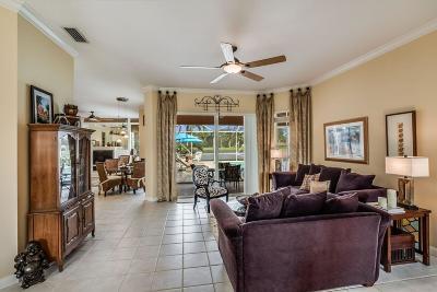 West Palm Beach Single Family Home For Sale: 2234 Vero Beach Lane