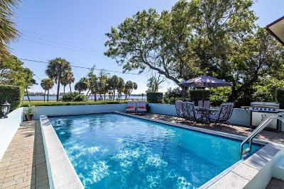 Lake Worth Multi Family Home For Sale: 312 S Lakeside Drive