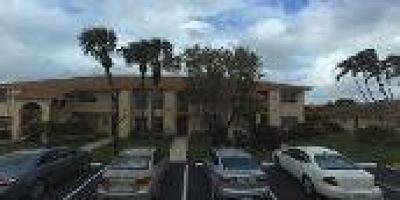 Delray Beach Condo For Sale: 5919 Areca Palm Court #G