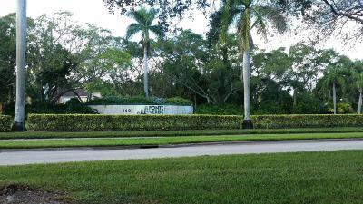 West Palm Beach FL Condo For Sale: $108,000