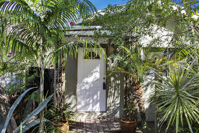 Lake Worth Single Family Home For Sale: 312 S K Street