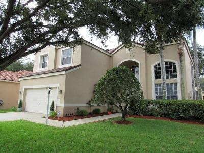 Parkland Single Family Home For Sale: 6302 NW 78th Place