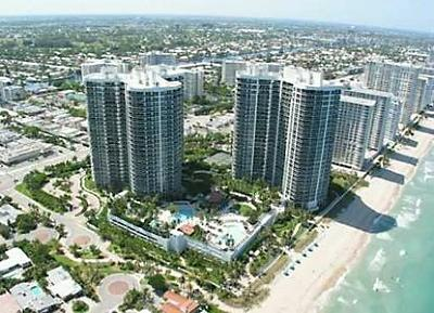 Fort Lauderdale FL Condo For Sale: $999,900