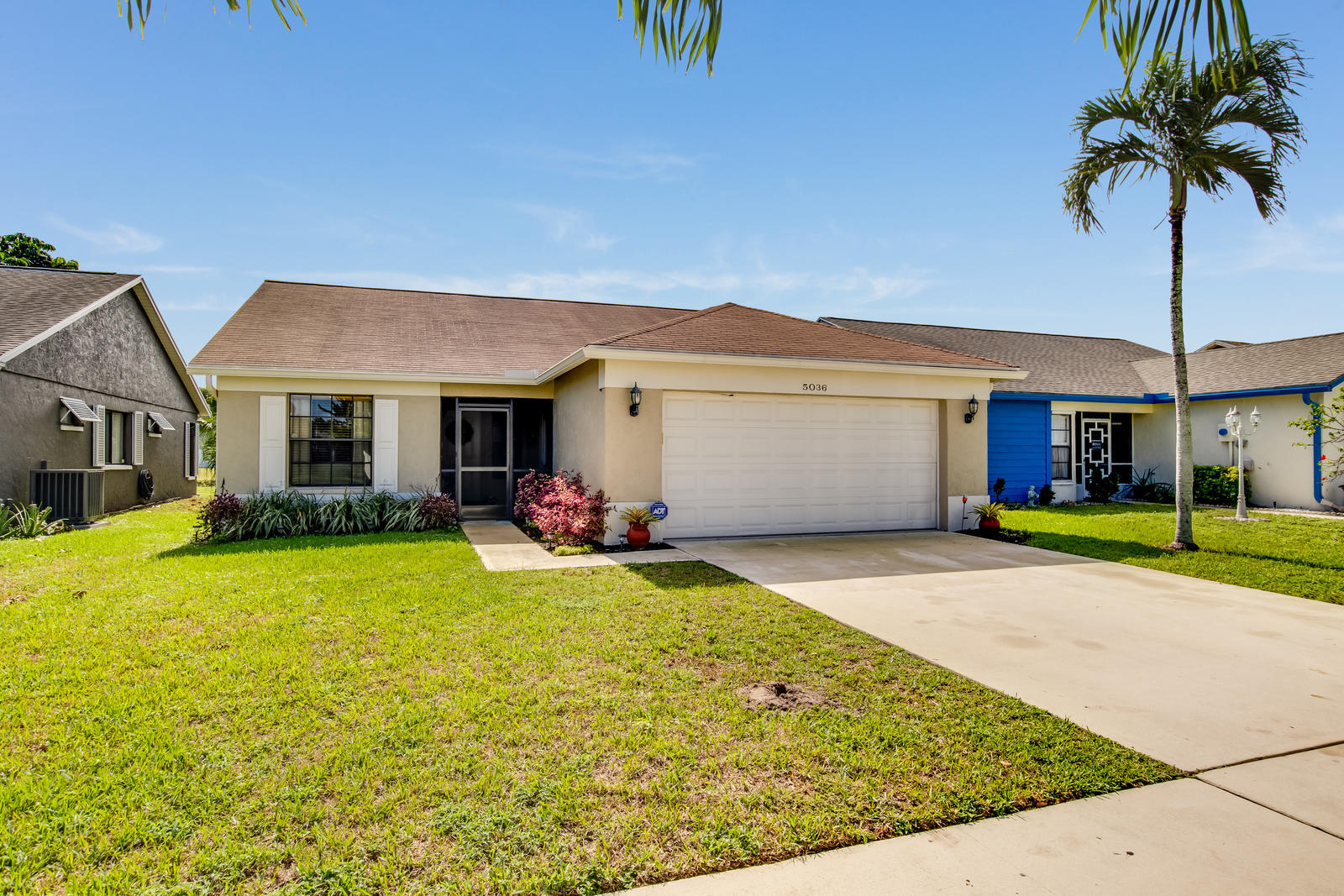 5036 Arbor Glen Circle, Lake Worth, FL | MLS# RX-10481546
