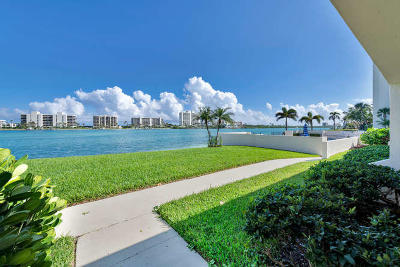 Tequesta Condo For Sale: 19800 Sandpointe Bay Drive #404