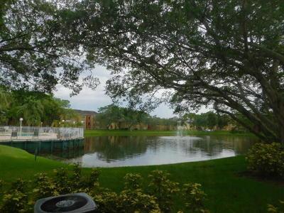 West Palm Beach Rental For Rent: 1401 Village Boulevard #212