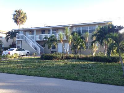Fort Lauderdale FL Rental For Rent: $1,075