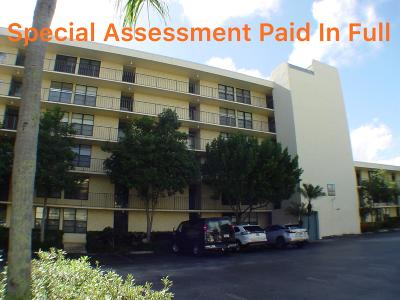 Boca Raton Condo For Sale: 8 Royal Palm Way #203