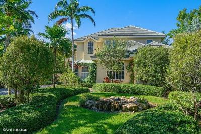 Stuart Single Family Home For Sale: 3030 SE Island Point Lane
