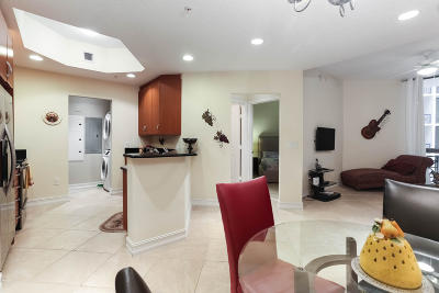 West Palm Beach Rental For Rent: 701 S Olive Avenue #1007