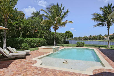 Palm Beach Gardens Single Family Home For Sale: 131 Playa Rienta Way