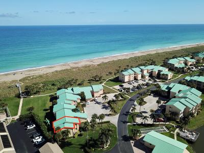 Fort Pierce Condo For Sale: 2400 S Ocean Drive #426