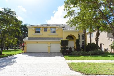 Royal Palm Beach Single Family Home For Sale: 1776 Annandale Circle