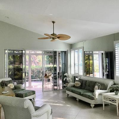 Boca Raton Single Family Home For Sale: 17720 Candlewood Terrace