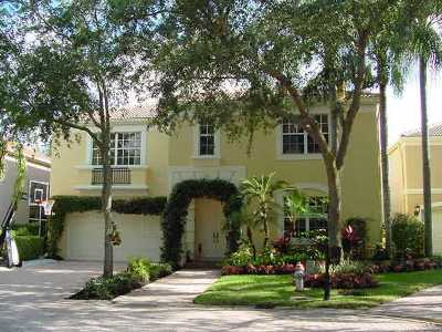 Boca Raton Single Family Home For Sale: 4221 NW 66th Lane