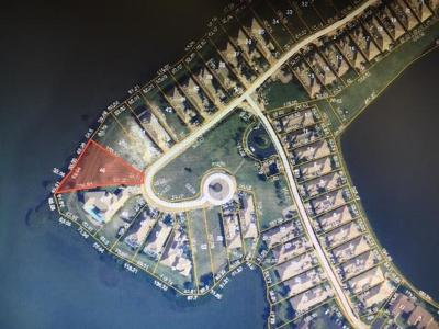 Hutchinson Island Residential Lots & Land For Sale: 1836 Wildcat Cove Drive