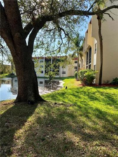 Fort Pierce Condo For Sale: 2050 Oleander Boulevard #6101