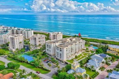 Jupiter Condo For Sale: 176 Helios Drive #305