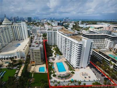 Miami Beach Condo For Sale: 100 Lincoln Road #1524