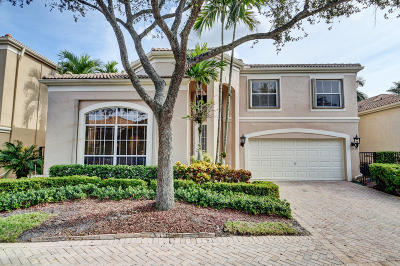 Boca Raton Single Family Home For Sale: 6568 NW 42nd Way