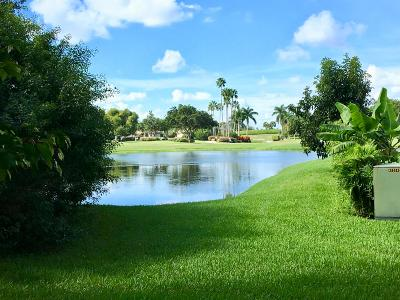 Boynton Beach FL Condo For Sale: $259,000