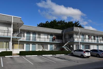 Lake Worth Condo For Sale: 2960 Cynthia Lane #210