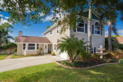 Port Saint Lucie Single Family Home For Sale: 2272 SW Nightingale Terr Terrace