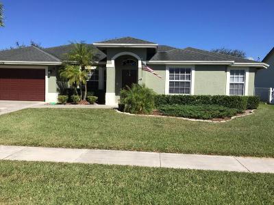 Royal Palm Beach Single Family Home For Sale: 176 Miramar Avenue