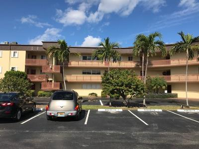 Lantana Condo For Sale: 200 Waterway Dr S #203