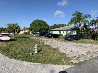 Delray Beach Residential Lots & Land For Sale: 102 NW 14th Avenue