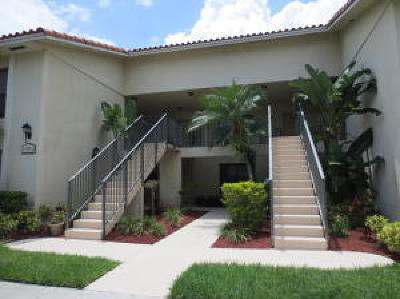 West Palm Beach Rental For Rent: 1581 Windorah Way #C