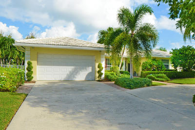 Boca Raton Single Family Home For Sale: 413 NW 53 Street