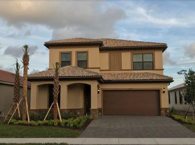 Tamarac Single Family Home For Sale: 7830 N.w. 79th Terrace
