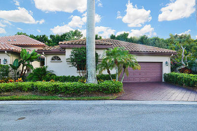 Boca Raton Single Family Home For Sale: 5172 NW 26th Circle