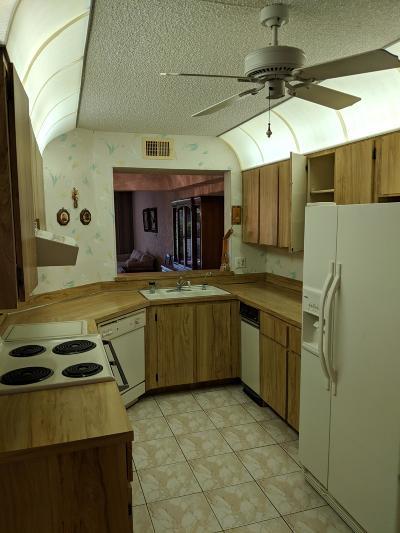 Boca Raton Condo For Sale: 23370 Carolwood Lane #107