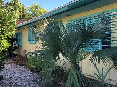 Fort Pierce Multi Family Home For Sale: 1841 Gulfstream Avenue